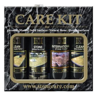 Stone Care International - Care Kit